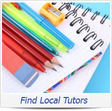 find local tutors
