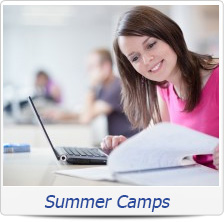 find summer camps